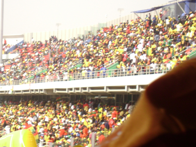 111 - stadium